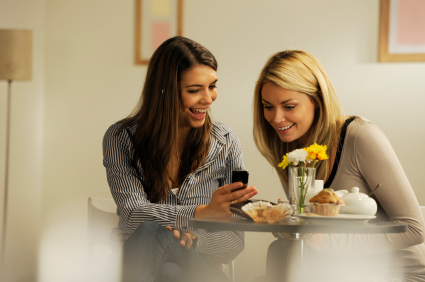 Capitalizing on Geo-Social Media and Location-Based Services