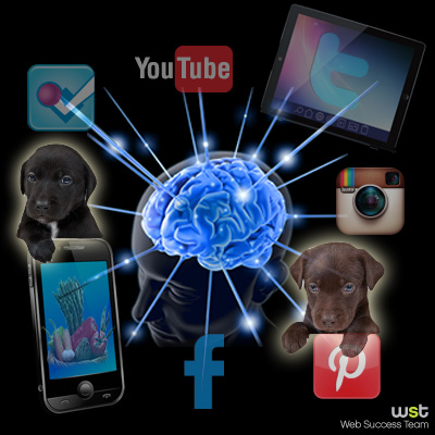 The Internet and New Technologies: How Do They Affect Your Psyche?