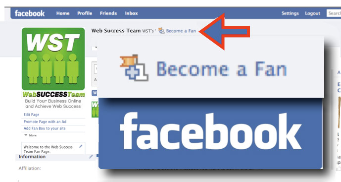 All Aboard … the Facebook Train Is Leaving the Station