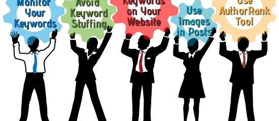 Keeping Your Keywords Up-to-Date for a Higher Search Ranking
