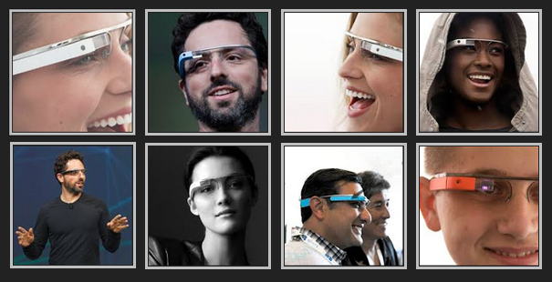 """Google Glass Gives a Whole New Meaning to """"Hands Free"""""""