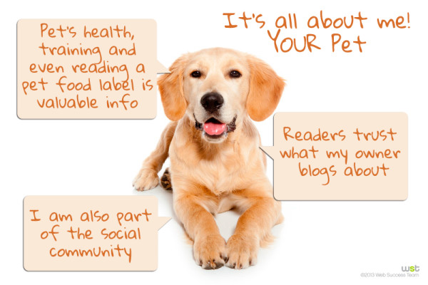 """A New """"Breed"""" of Bloggers Make a Social Marketing Impact"""