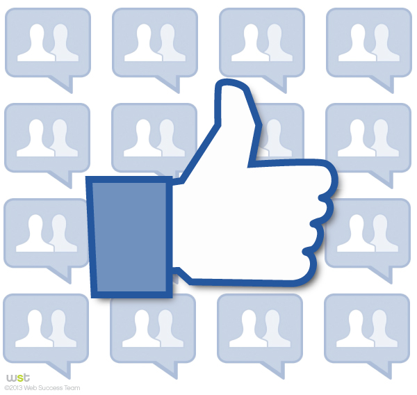 What's New at Facebook – More Influence, More Control!