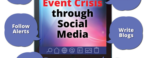 How to Manage an Event Crisis through Social Media