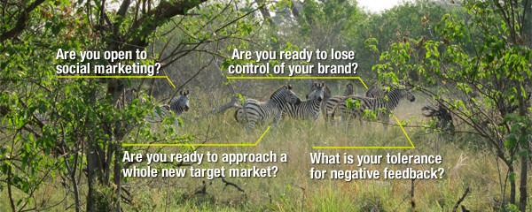 Is Your Brand Ready for Social Marketing?