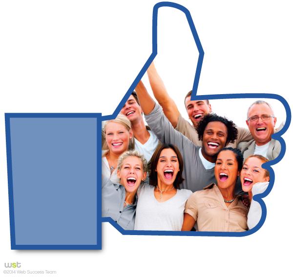 "Facebook ""Likes"" – Quality vs Quantity"