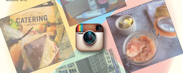 Maximizing Instagram for PR Outreach