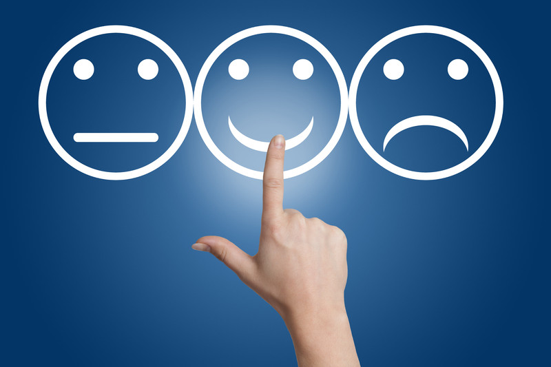 Using Emoticons to Set the Tone for Your Business