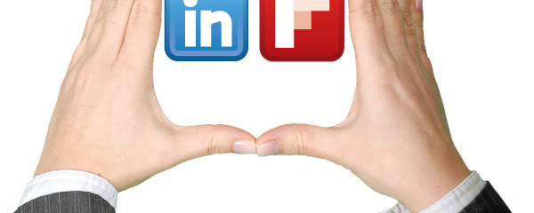 Tips for Using Flipboard with LinkedIn to Promote Your Brand