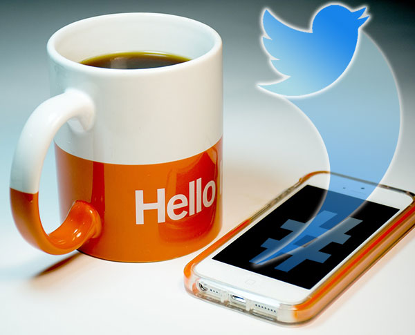 How to Maximize Twitter for Brand Marketing at Trade Shows