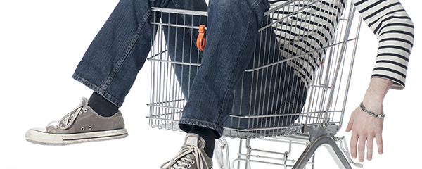Losing Sales to Cart Abandonment — Promote to  Increase Conversion