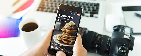 An Effective Use of Flipboard – Using the App as a Blog