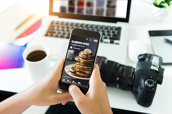 How to use Flipboard for your business