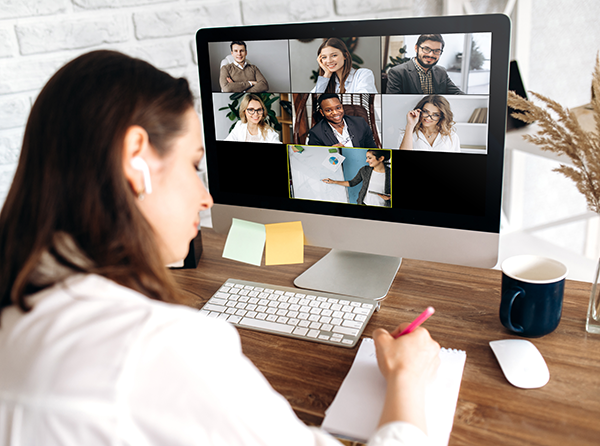 Host a Virtual Event & Build Strong Business Connections: Part I